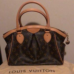 Louis Vuitton Tivoli PM